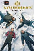 Letterkenny Season 3 (Complete)
