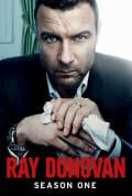Ray Donovan Season 1 (Complete)