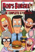 Bob's Burgers Season 6 (Complete)