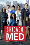 Chicago Med Season 1 (Complete)