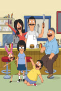 Bob's Burgers Season 11 (Added Episode 3)