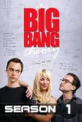 The Big Bang Theory Season 1 (Complete)