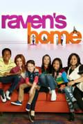 Raven's Home Season 4 (Added Episode 1)