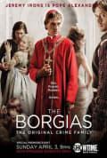The Borgias Season 1 (Complete)