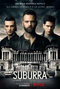 Suburra: Blood on Rome Season 2 (Complete)