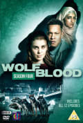Wolfblood Season 4 (Complete)