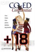 Co-Ed Confidential Season 1 (Complete)