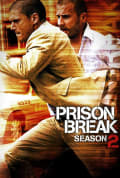 Prison Break Season 2 (Complete)