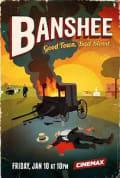 Banshee Season 2 (Complete)