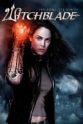 Witchblade Season 1 (Complete)