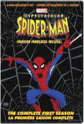 The Spectacular Spider-Man Season 1 (Complete)