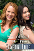 Switched at Birth Season 4 (Complete)