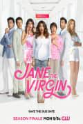 Jane the Virgin Season 5 (Complete)