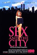 Sex and the City Season 1 (Complete)