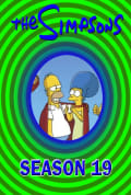 The Simpsons Season 19 (Complete)