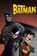 The Batman Season 2 (Complete)