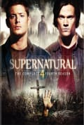 Supernatural Season 4 (Complete)