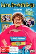 Mrs. Brown's Boys Season 2 (Complete)