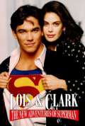 Lois & Clark: The New Adventures of Superman Season 1 (Complete)