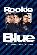 Rookie Blue Season 1 (Complete)