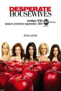 Desperate Housewives Season 5 (Complete)