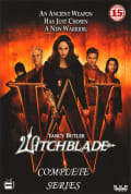 Witchblade Season 2 (Complete)