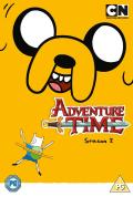 Adventure Time Season 2 (Complete)