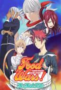 Food Wars!: Shokugeki no Soma Season 3 (Complete)