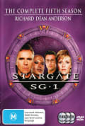 Stargate SG-1 Season 5 (Complete)
