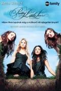 Pretty Little Liars Season 1 (Complete)