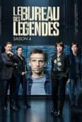 Le Bureau des Légendes Season 4 (Complete)