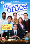 The Office Season 7 (Complete)