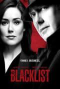 The Blacklist Season 5 (Complete)