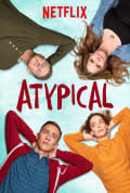 Atypical Season 1 (Complete)