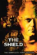The Shield Season 1 (Complete)