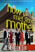 How I Met Your Mother Season 6 (Complete)