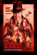 The Blacklist Season 6 (Complete)