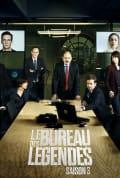 Le Bureau des Légendes Season 5 (Complete)