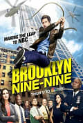 Brooklyn Nine-Nine Season 6 (Complete)