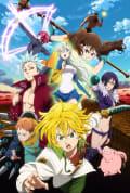 The Seven Deadly Sins Season 2 (Complete)