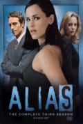 Alias Season 3 (Complete)