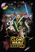 Star Wars: The Clone Wars Season 3 (Complete)