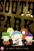 South Park Season 20 (Complete)
