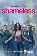 Shameless Season 4 (Complete)