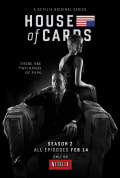 House of Cards Season 2 (Complete)