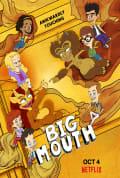 Big Mouth Season 3 (Complete)