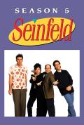 Seinfeld Season 5 (Complete)