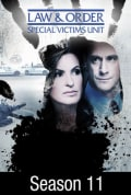 Law & Order: Special Victims Unit Season 11 (Complete)