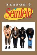 Seinfeld Season 9 (Complete)