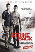 Strike Back Season 1 (Complete)